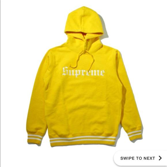 038504c5d9 Supreme Hoodie XL. M_5ada779e36b9def17ff43a63